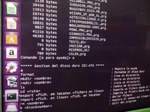 Pantalla Ubuntu IECATA - 2