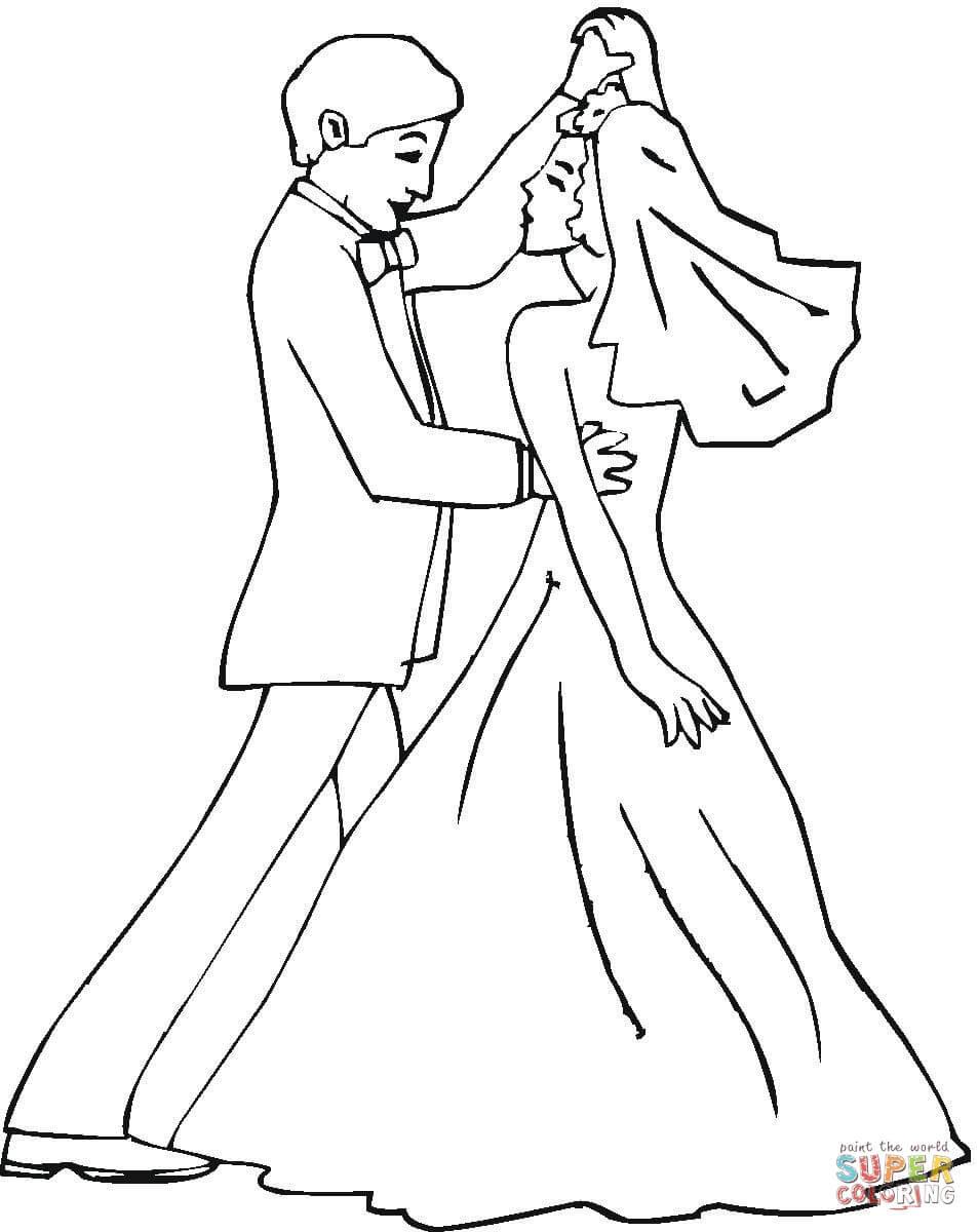 Klick das Bild Hochzeitstanz an