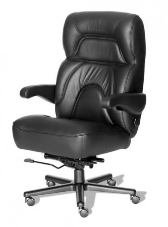 Chairman Extra Large Executive Big and Tall Office Chair by ERA ...