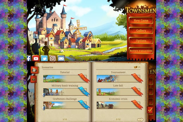 12 Best Building Games for iPhone and Android