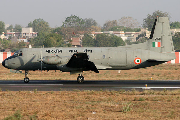 Indian_Air_Force_Hindustan_HAL-748_Srs2M LFD_Vyas-1-