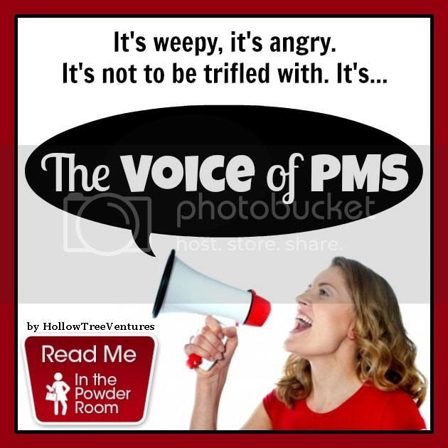the voice of PMS