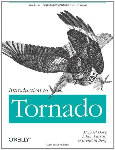[PDF] Introduction to Tornado Free Download