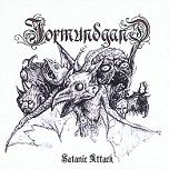 JORMUNDGAND - Satanic Attack (2009)
