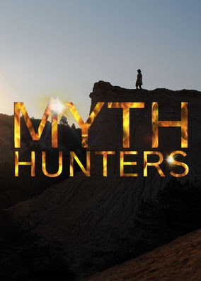 Myth Hunters - Season 1