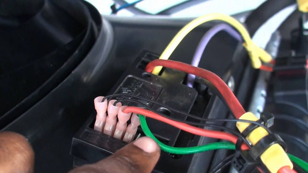 wiring switch to fan image 8