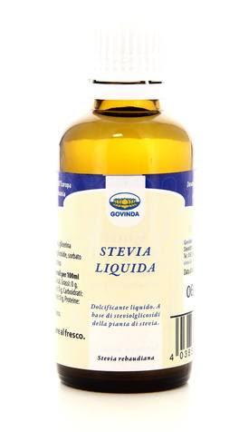 Stevia Liquida 50 ml