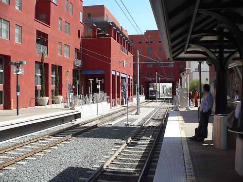 Pasadena Del Mar Station TOD