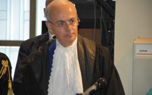 Carmelo Zuccaro - Procuratore di Catania