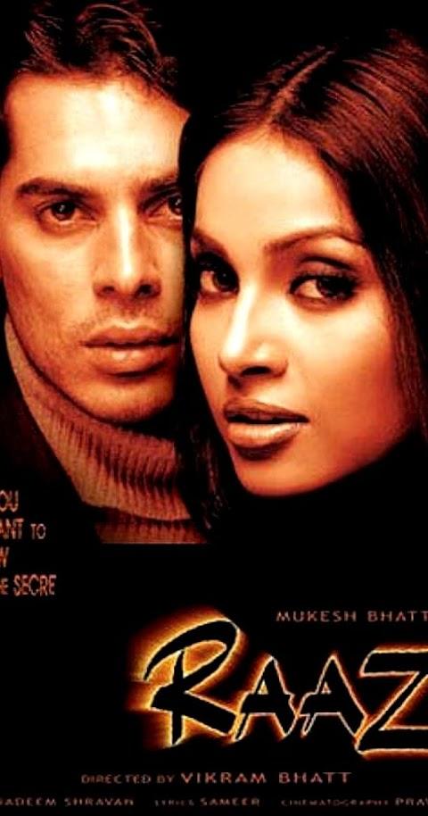 Raaz(2002) 480p 720p 1080p WebRip Hindi Full Movie