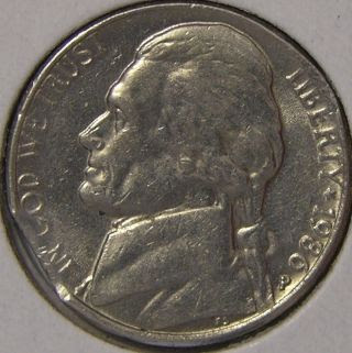 Coins: US - Nickels - Jefferson (1938-Now) - Price and ...