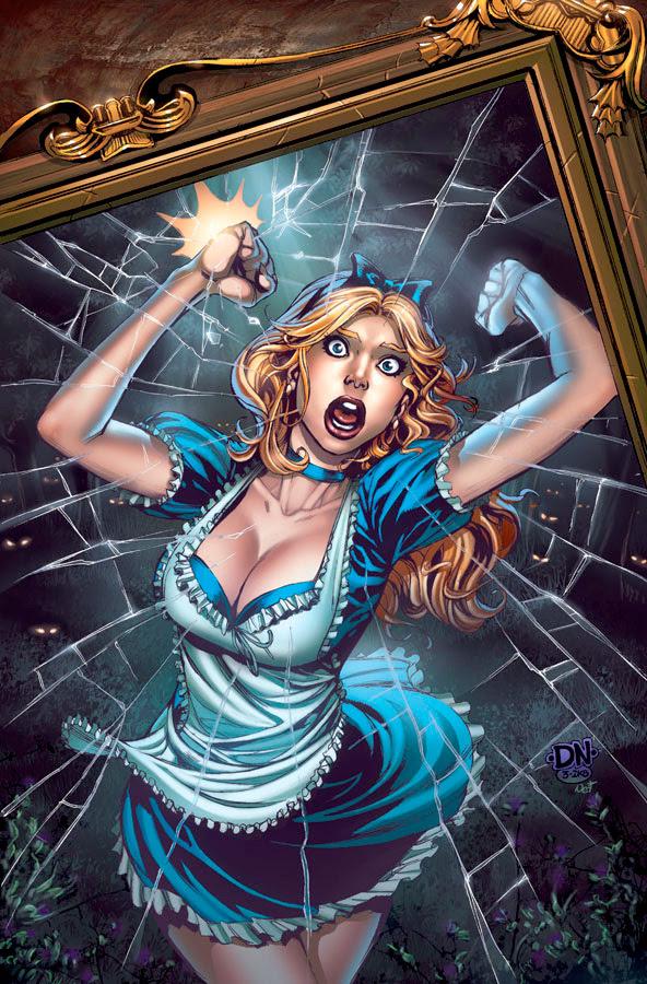 Alice 22