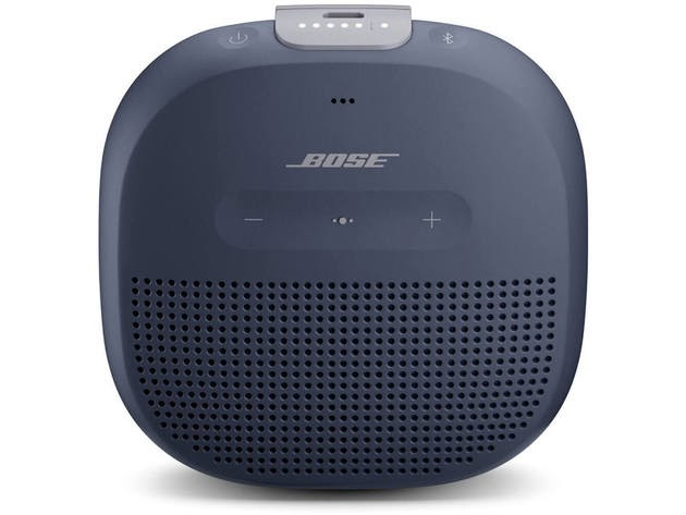 Bose SLINKMICROBL SoundLink Micro Bluetooth Speaker - Blue for $99