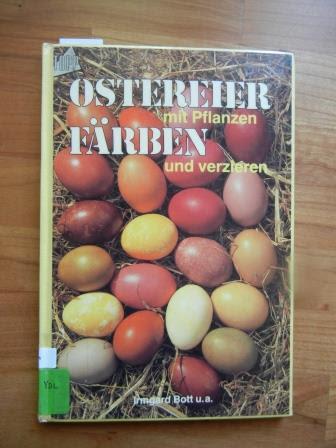 Eierfärbebuch