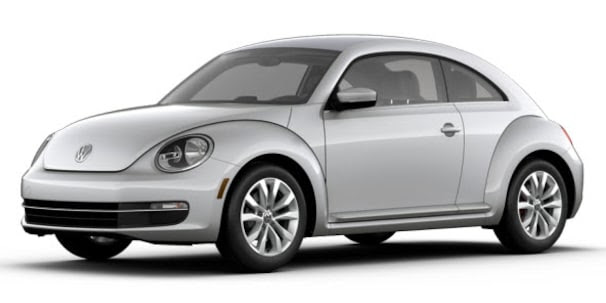 2019 Volkswagen Beetle | 2018 Car Reviews