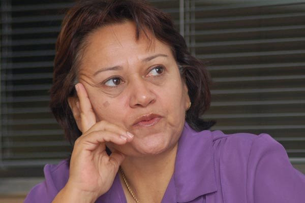 Resultado de imagem para fotos da senadora fatima bezerra