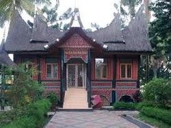 43+ Gambar Rumah Adat Jawa Timur Beserta Penjelasannya Gratis Terbaru