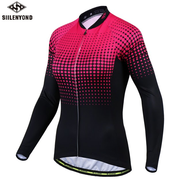 Bicycles New fat  On Amazon (Yes Really) Siilenyond Pro Women Cycling Jersey  Anti-UV Cycling Bicycle Clothing Breathable MTB Bike Cycling Clothes  Culotte ... 3daba36f3