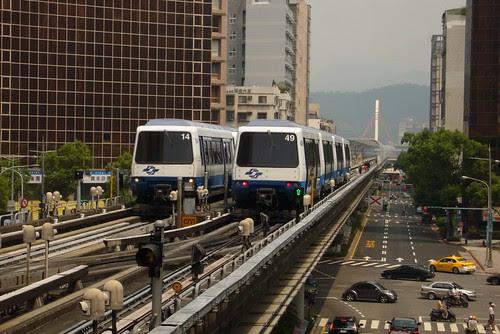 台北捷運木柵線
