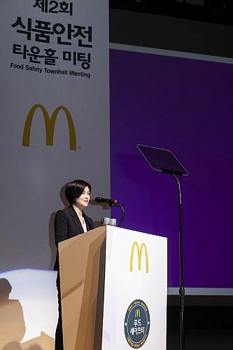 이벤트·식품안전·신컨셉 매장 오픈...햄버거 빅5 '근황' :: 1등 ...