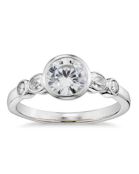 21 Best New Engagement Ring Designers to Know Now   Martha