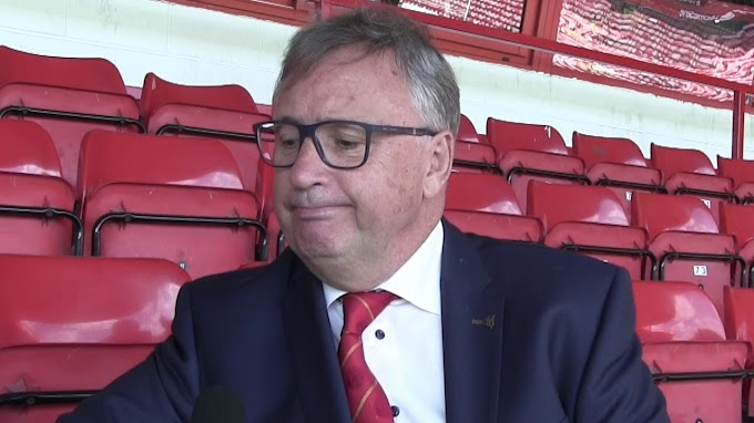 Walsall Chairman Calls Upon the Fans to 'Do All They Can to Attend' the Saddlers' Cup Clashes