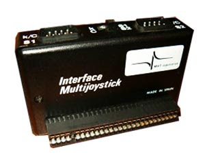 Interface MHT