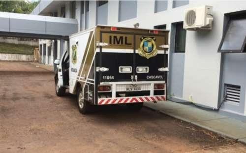 Guaraniaçu - Homem fica preso as ferragens e morre em grave acidente na 277