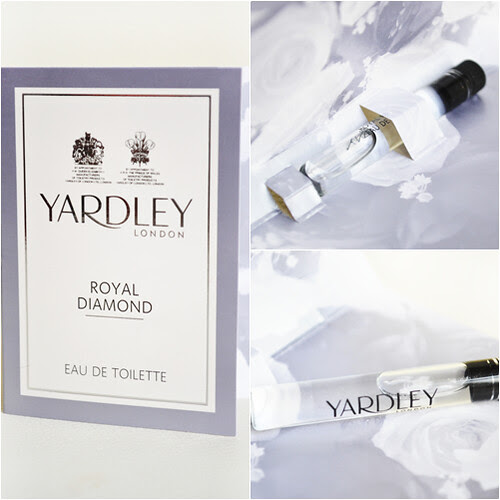 Yardley Royal Diamond