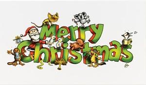 Australian slang christmas greetings natal ok m4hsunfo