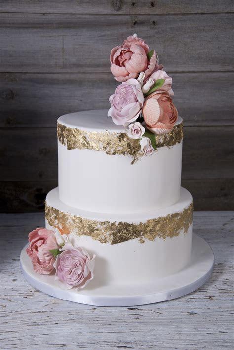 Custom Wedding Cakes ? For the Love of Cake