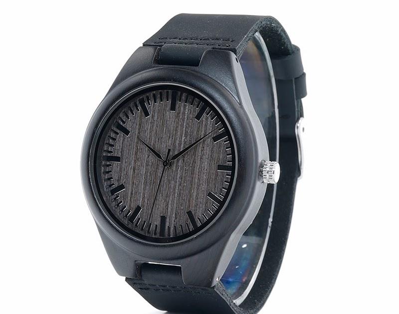 1309684ae28 Comprar BOBO PÁSSARO Barato Homens Relógio De Quartzo Relógios Pulso  Relogios Masculinos Madeira Na Caixa Presente Logotipo Personalizado  Baratas Online ...