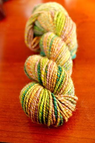 Wool Gathering fiber