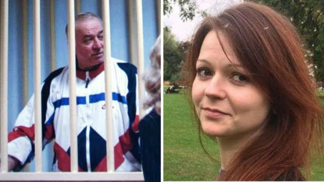 Image result for The big story here in Britain right now is the attempted assassination last week of Sergei Skripal, a former Russian spy.