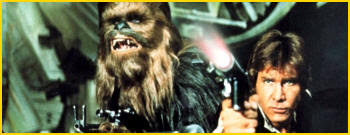 Wrath of a Wookiee