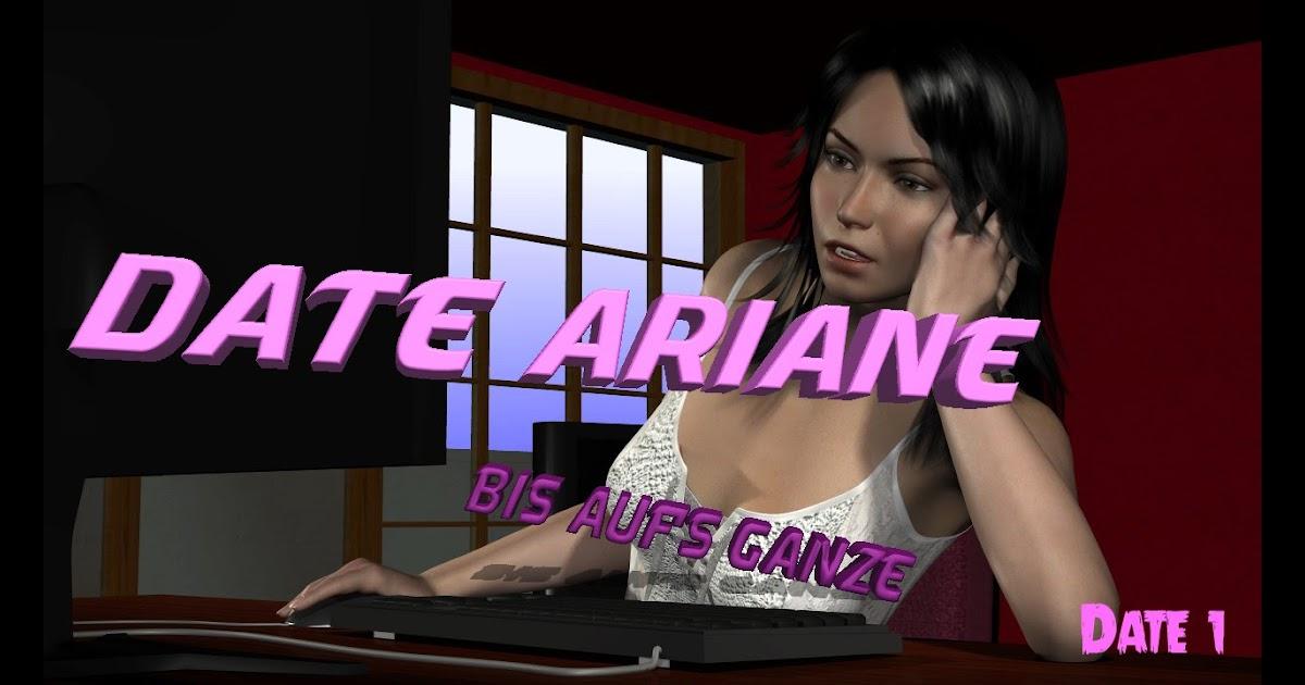 Ariane simulator dating Free online