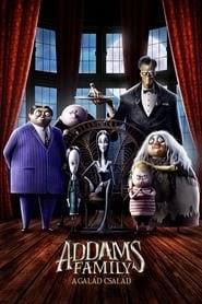 Addams Family - A galád család 2019 teljes film letöltés online