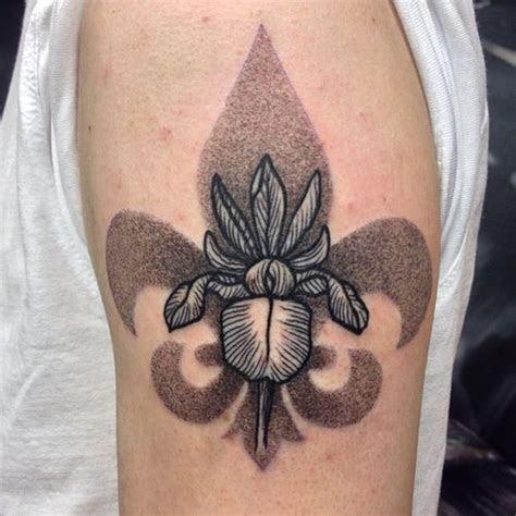 iris tattoo designs  meaning flowertattooideascom
