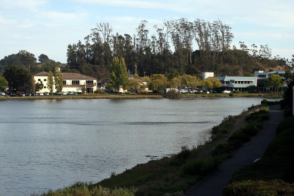 Shelter Bay