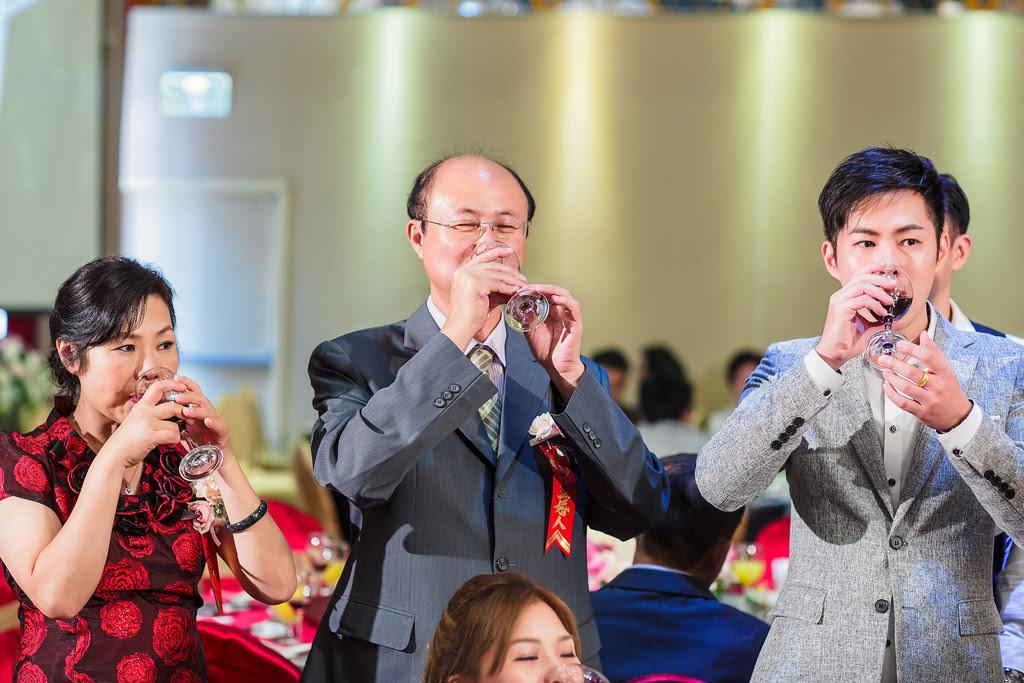 164桃園晶宴婚禮紀錄