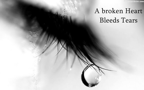 Broken Heart Tears Quotes Hd Wallpaper Stylish Hd Wallpapers A