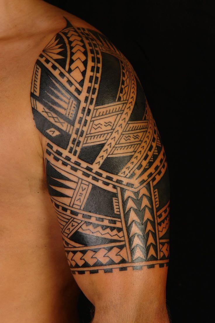 Sleeve Tattoo Designs for Men - Pretty Designs