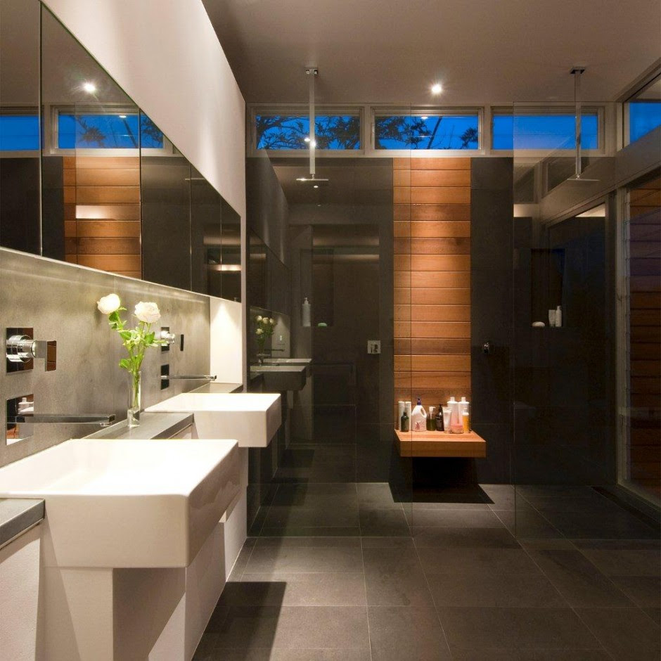 33 Modern Bathroom Design For Your Home – The WoW Style