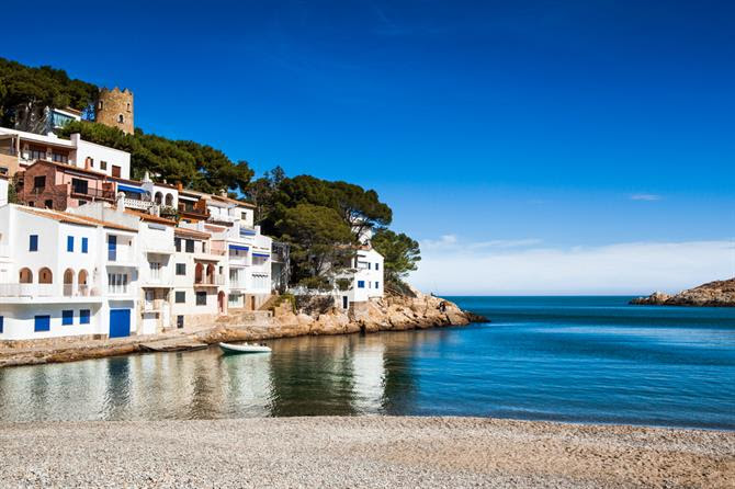 Spanish holiday rental licences