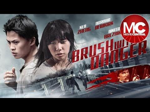 Brush With Danger Movie