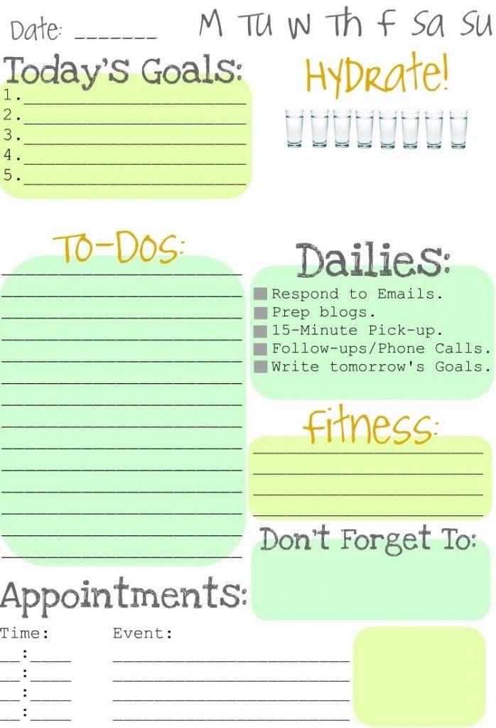 1000+ images about Organization / FILOFAX on Pinterest