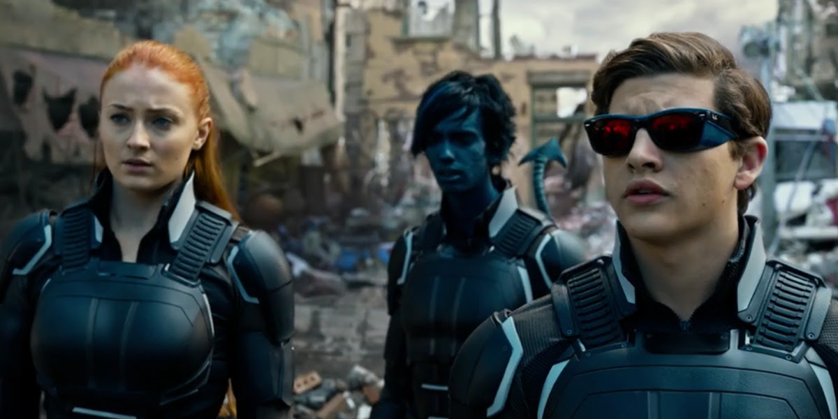Will X-Men: Apocalypse Do Justice To the New Mutant Generation?