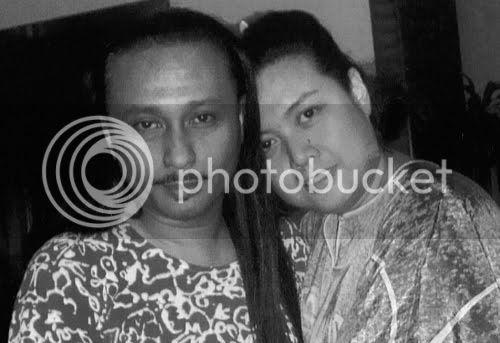 Kisah Cinta Uncle Seekers dan Siti Aishah/Aisyah, Bekas ...