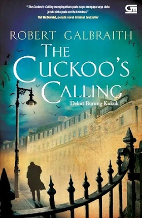 The Cuckoo's Calling Review