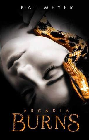 Arcadia Burns (Arcadia, #2)